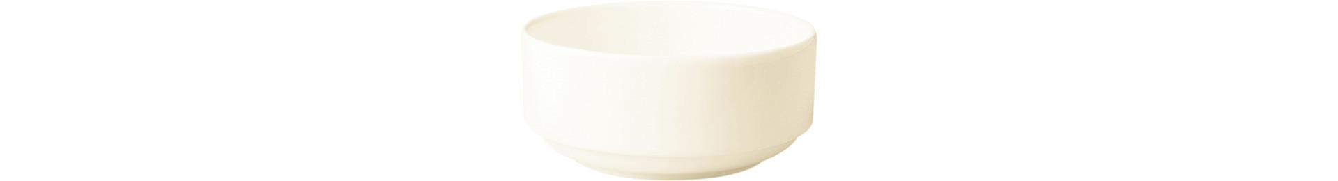 Banquet, Schale ø 105 mm / 0,30 l creme