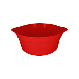 Chef's Fusion, Cocotte rund ø 280 mm / 4,60 l ember