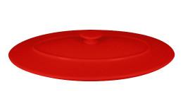 Chef's Fusion, Deckel 372 x 250 mm für Platte oval ember