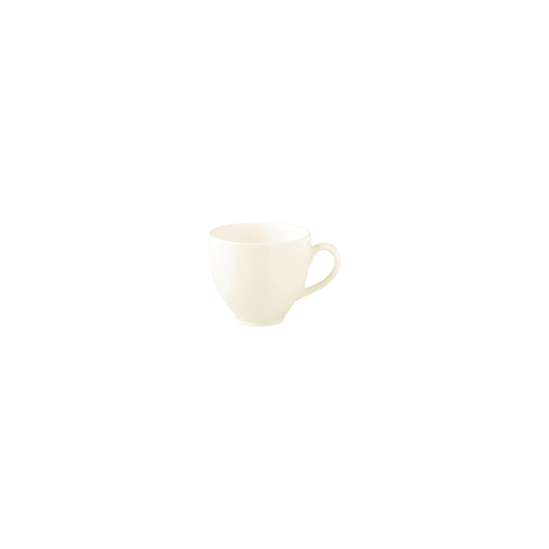 Classic Gourmet, Tasse nicht stapelbar ø 85 mm / 0,23 l creme