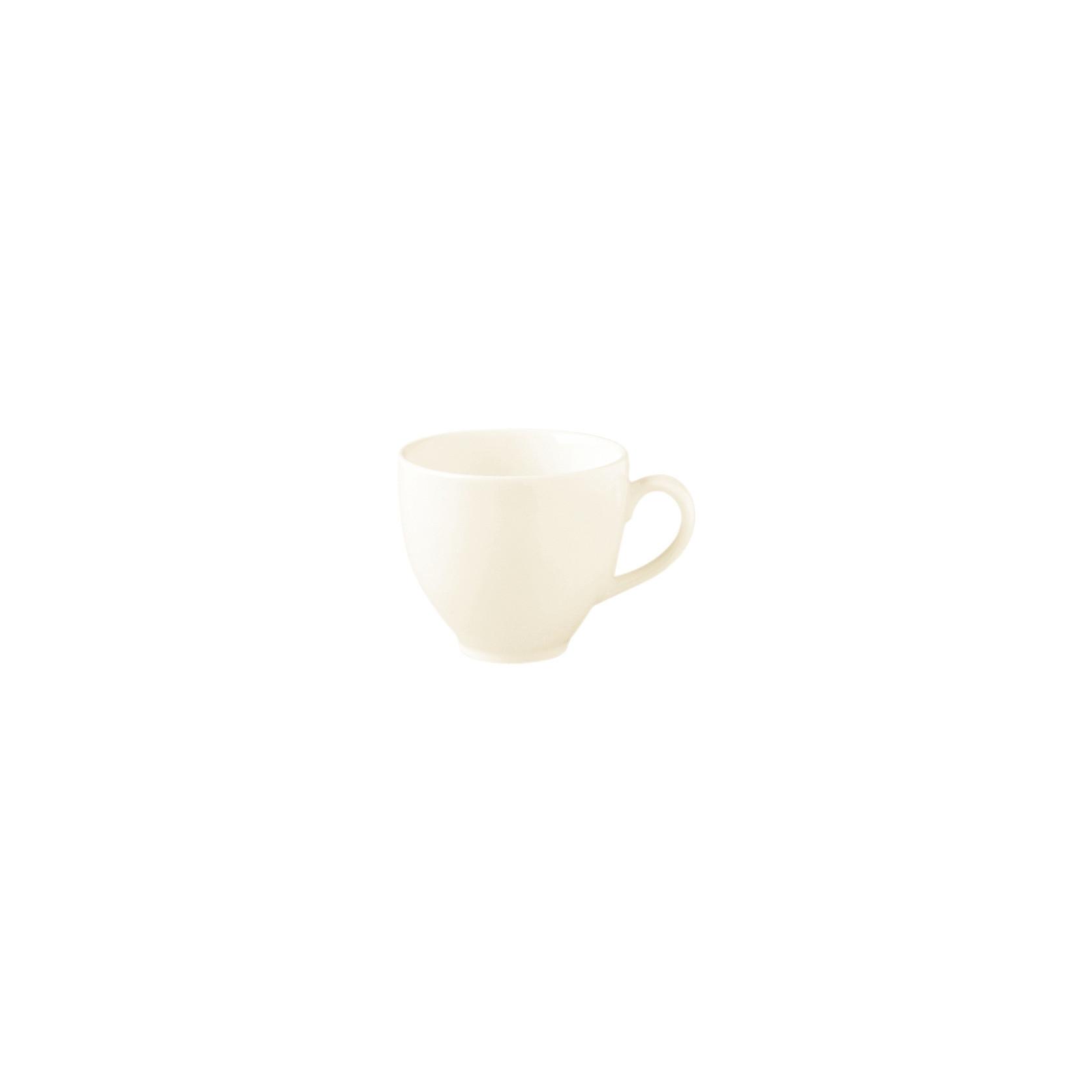 Classic Gourmet, Tasse nicht stapelbar ø 90 mm / 0,28 l creme