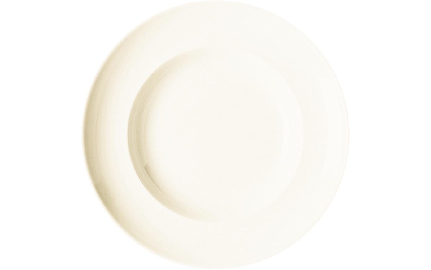 Classic Gourmet, Teller tief ø 240 mm / 0,73 l creme