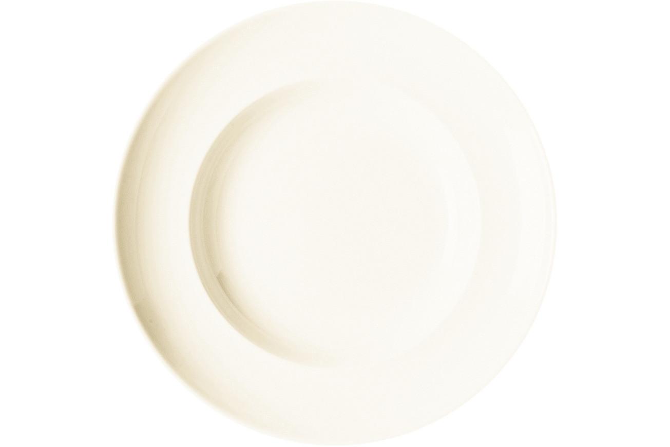 Classic Gourmet, Teller tief ø 260 mm / 0,97 l creme