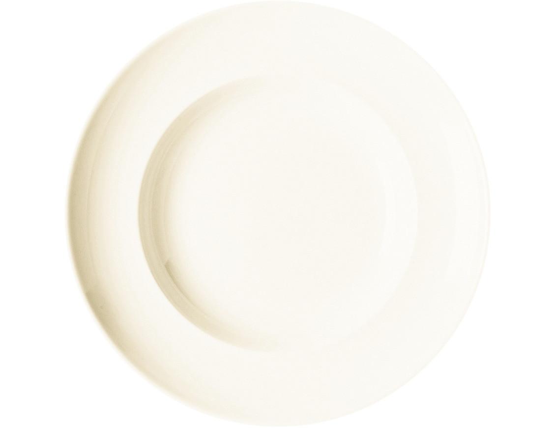 Classic Gourmet, Teller tief ø 300 mm creme