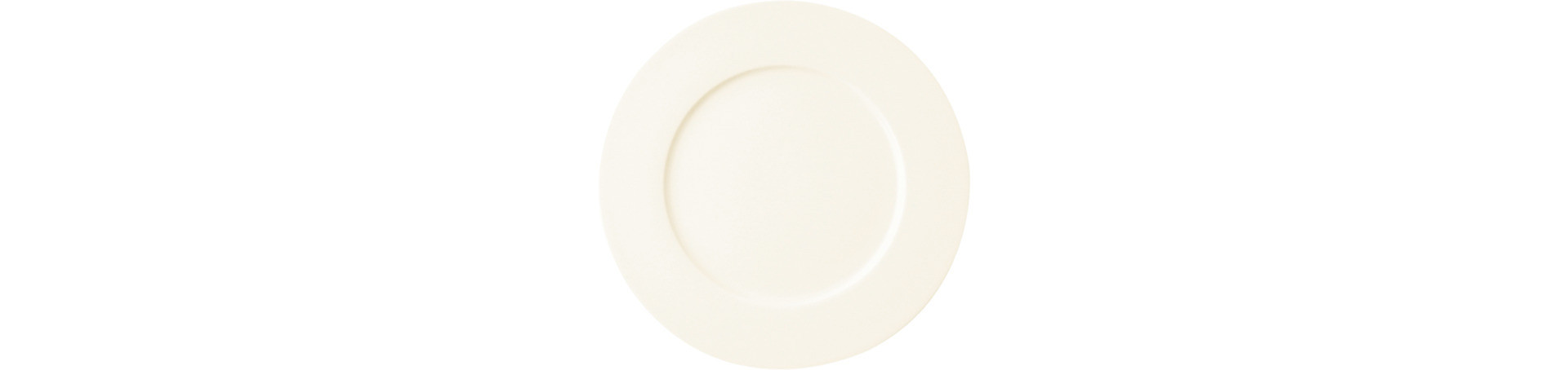 Fine Dine, Teller flach ø 160 mm creme