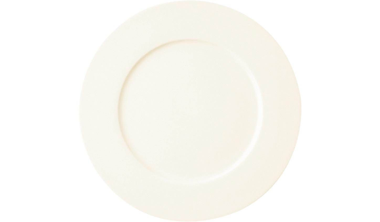 Fine Dine, Teller flach ø 270 mm creme