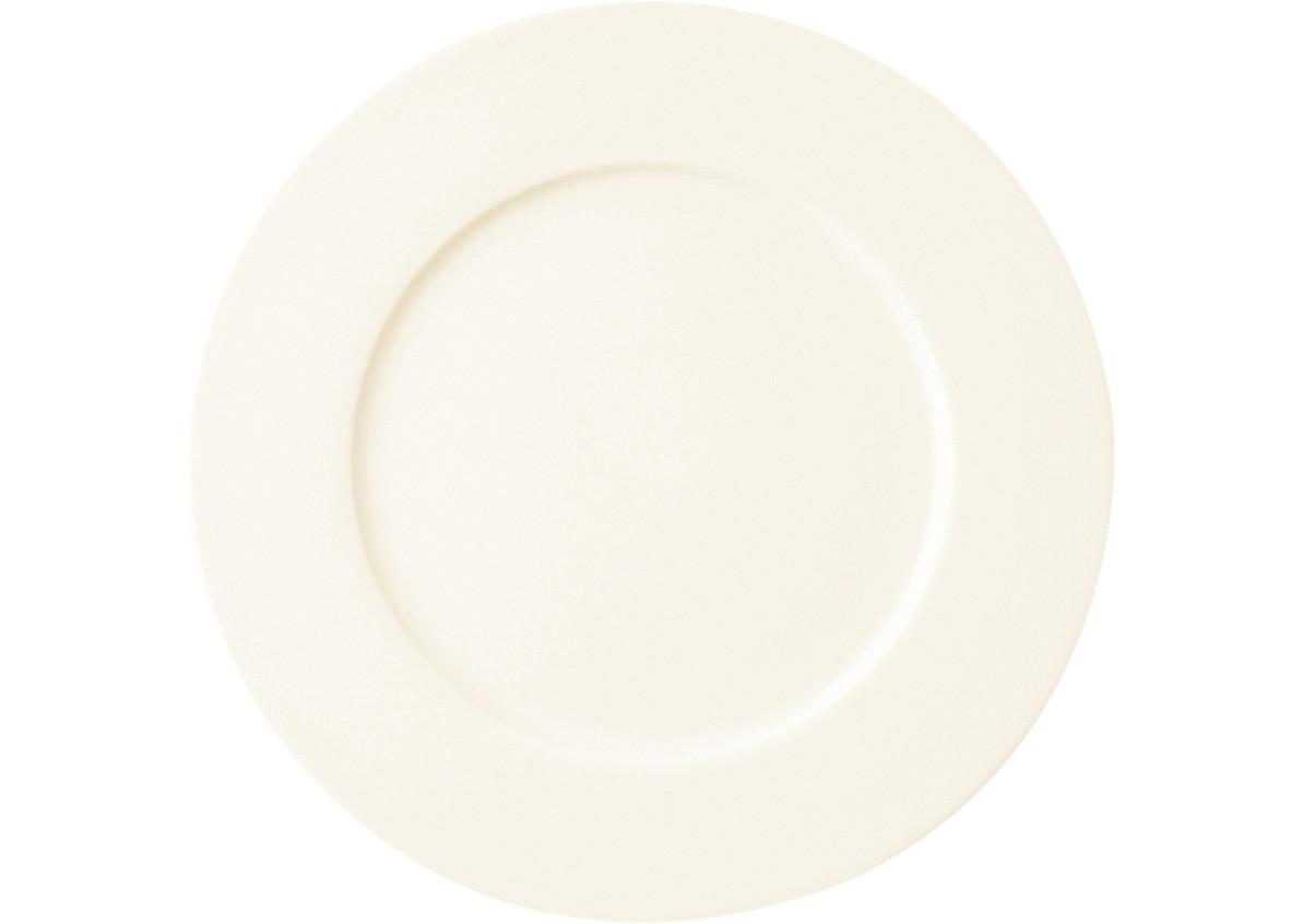 Fine Dine, Teller flach ø 330 mm creme