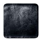 Karbon, Teller quadratisch 330 x 330 mm