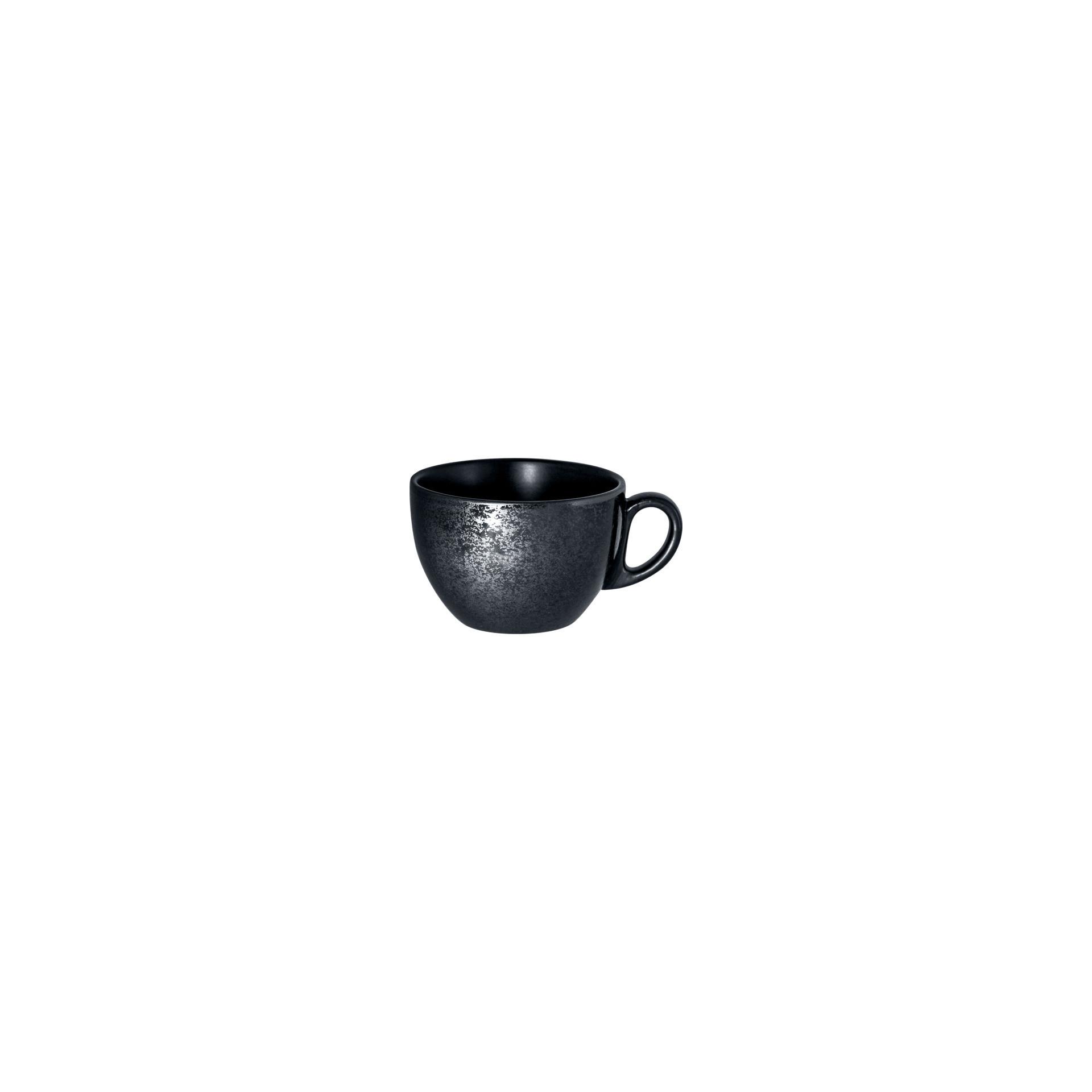 Karbon, Kaffeetasse 0,23 l