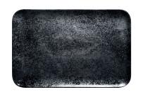 Karbon, Platte rechteckig 330 x 220 mm