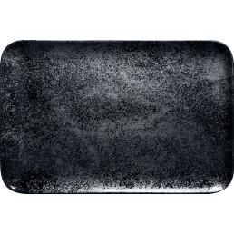 Karbon, Platte rechteckig 380 x 210 mm