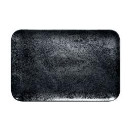 Karbon, Platte rechteckig 330 x 270 mm