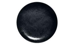 Karbon, Coupteller flach ø 210 mm