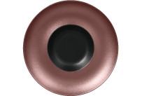 Metalfusion, Gourmetteller tief ø 290 mm black-bronze