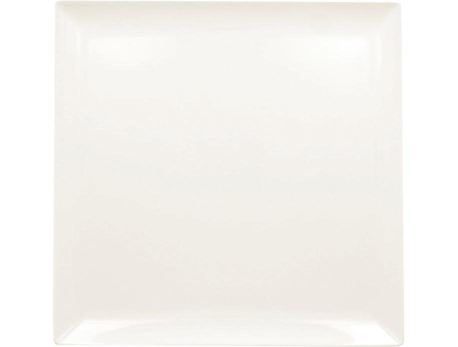 Nano, Teller quadratisch 270 x 270 mm