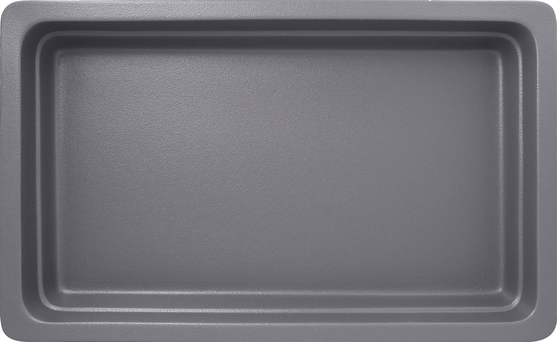 Neofusion, GN-Schale GN 1/1 530 x 325 mm / 7,30 l stone