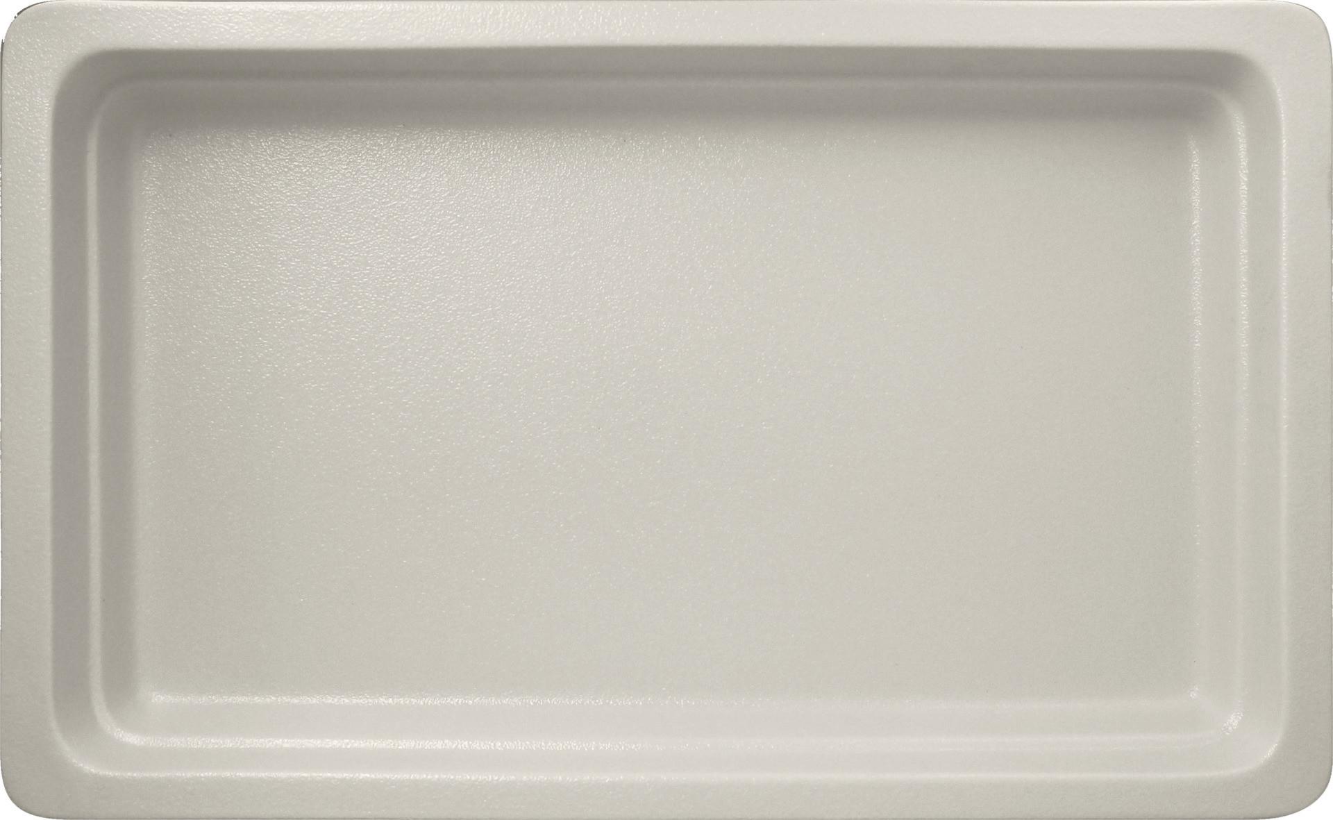 Neofusion, GN-Schale GN 1/1 530 x 325 mm / 7,30 l sand