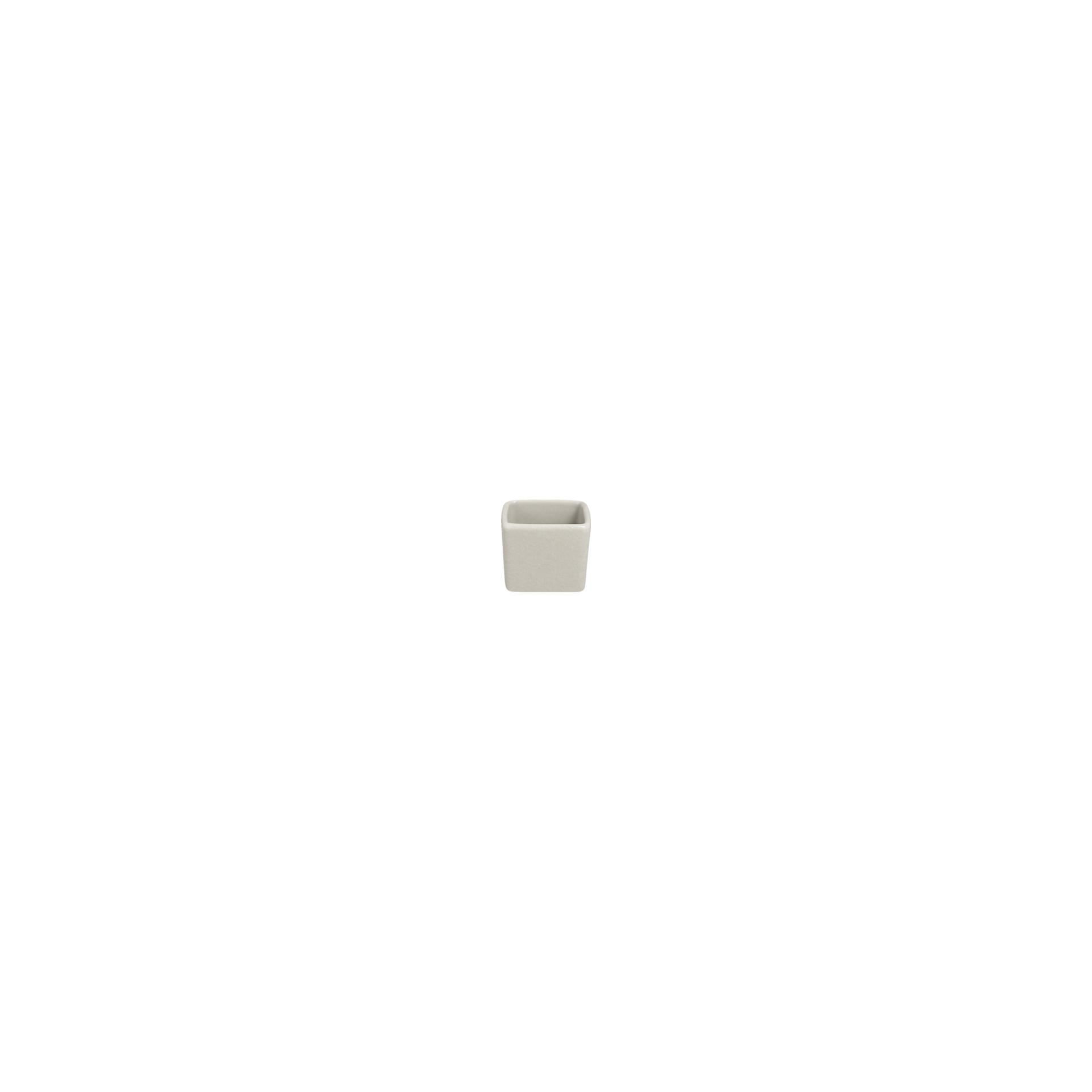 Neofusion, Kubus klein 50 x 50 x 45 mm / 0,06 l sand