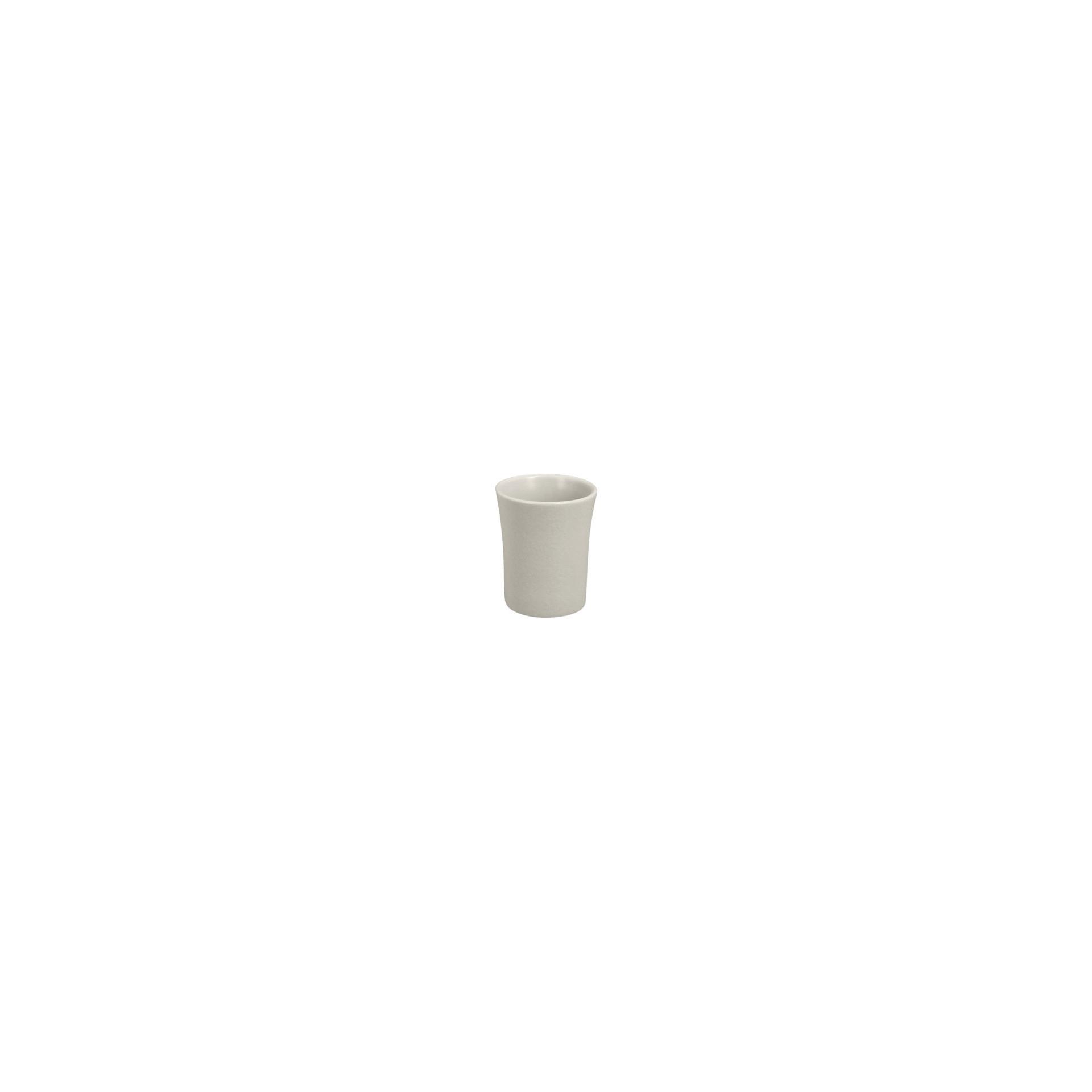 Neofusion, Tasse ohne Henkel ø 60 mm / 0,09 l sand