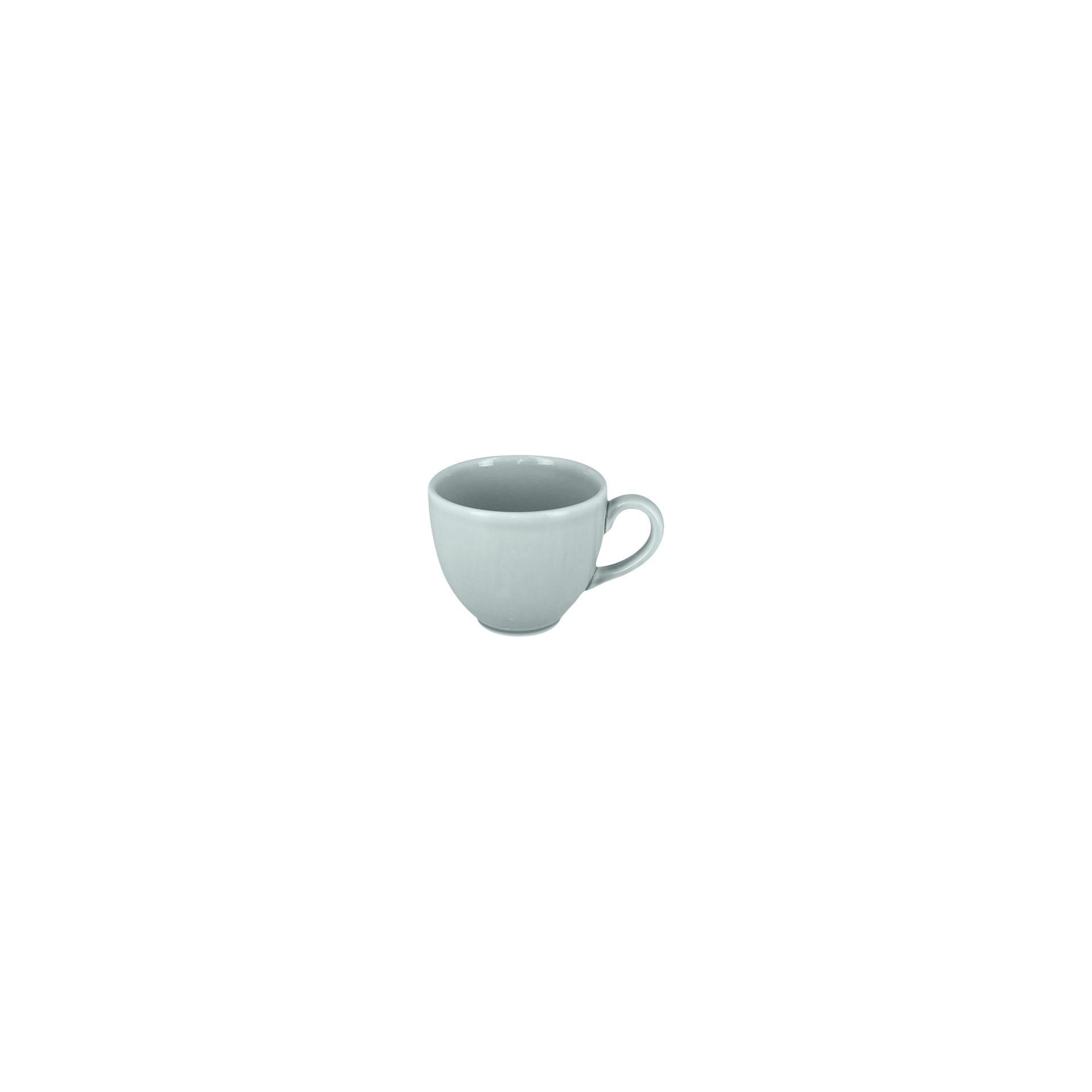 Vintage, Espressotasse ø 60 mm / 0,09 l plain-blue