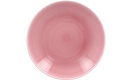 Vintage, Coupteller tief ø 300 mm / 1,90 l plain-pink