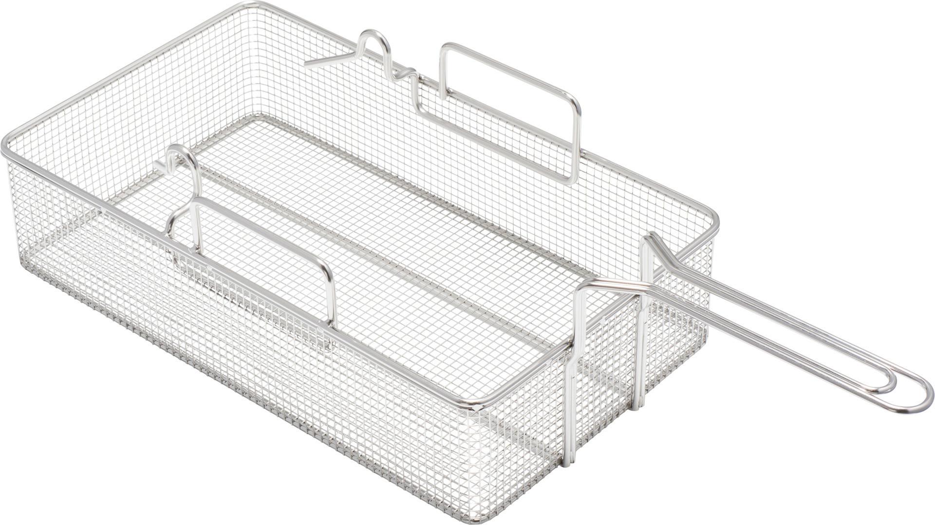 Frittierkorb für Typ 112+ / 112T / Kapazität 1 kg Lebensmittel