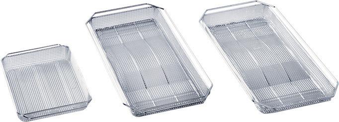 CombiFry Backkorb GN 1/1 530 x 325 mm / Kapazität 1 kg Pommes frites