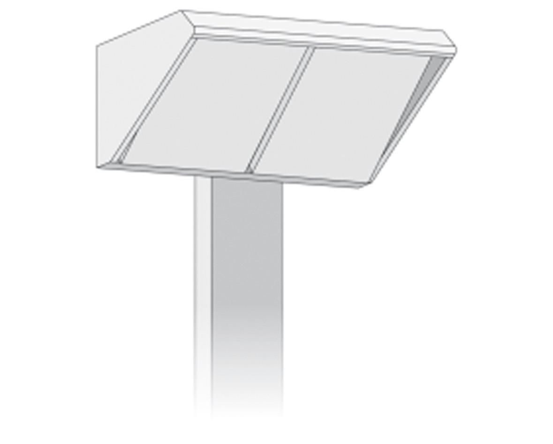 UltraVent Kondensationshaube für Typ 211