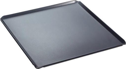 Brat- und Backblech Bäckernorm ungelocht / 600 x 400 mm / TriLax