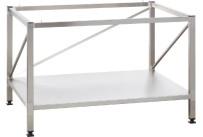 Untergestell I für Typ 6-1/1 / 10-1/1 / Standard