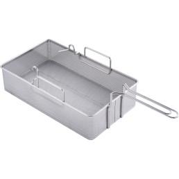 Kochkorb für Typ 112+ / 112T / Kapazität 2 kg Lebensmittel