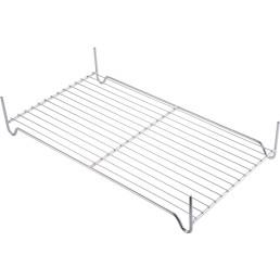 Tiegelbodenrost für Typ 211 / 311 / Bodenabstand 40 oder 75 mm