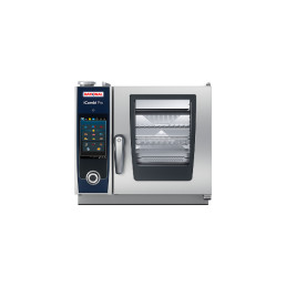 Elektro-Kombidämpfer XS 6 x GN 2/3 iCombi Pro