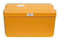 Thermoport 4.0 100 K hybrid Toplader / ohne Sensor / 26,00 l / orange