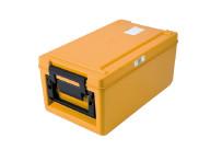 Thermoport 100 K Toplader / mit Sensor / 26,00 l / orange