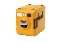 Thermoport 4.0 1000 KB Frontlader / beheizt / ohne Sensor / 52,00 l / orange