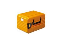 Thermoport 600 K Frontlader / ohne Sensor / 33,00 l / orange