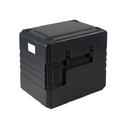 Thermoport 1000 K Frontlader / mit Sensor / 52,00 l / schwarz
