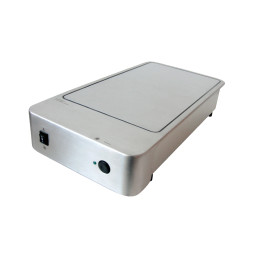Warm-/Kaltplatte / Feld 280 x 490 mm / V-2.0 1/1 kp-220 sp-w