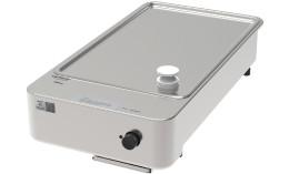 Grillplatte glatt / Feld 280 x 480 mm / GN 1/1 / V-2.0 1/1-GP-3400-SP-K