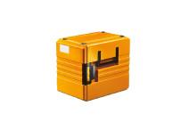 Thermoport 1000 K Frontlader / ohne Sensor / 52,00 l / orange