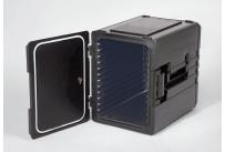Thermoport 1000 K Frontlader / ohne Sensor / 52,00 l / schwarz