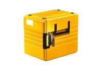 Thermoport 1000 K Frontlader / mit Sensor / 52,00 l / orange