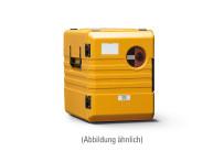 Thermoport 1000 KB-A Frontlader / beheizt / ohne Sensor / 52,00 l / schwarz