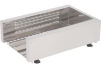 Auftisch-Systemträger GN 1/1 / 150 mm tief / V-AST-200-OF / Auftischgerät