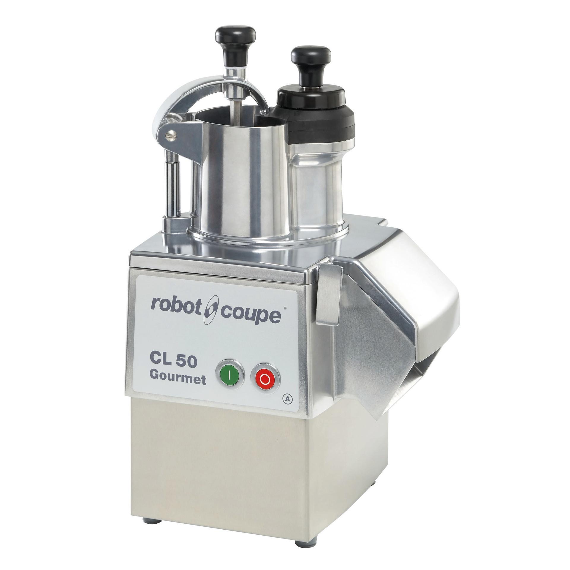 Gemüseschneidemaschine CL 50 Gourmet / 230 V / 0,550 kW