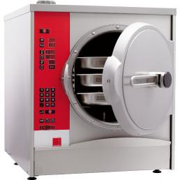 Druck-Steamer Vitality Pro / mit Enthärter / ohne Kerntemperaturfühler