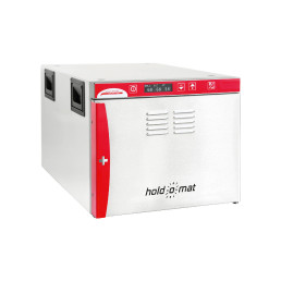 Niedertemperaturgargerät Hold-o-mat 3 x GN 1/1 / mit Kerntemperaturfühler
