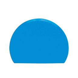 Kesselschaber 204 x 151 mm blau
