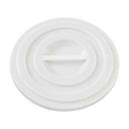 Deckel ø 390 mm weiß für Kübel 35,00 l 202000